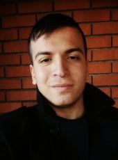 Recep, 20, Turkey, Ankara