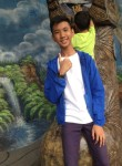Amirul, 21  , Kuala Kangsar