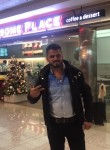 Söner Üçer , 31  , Sinan