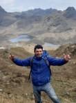 Juan mora, 44  , Cuenca