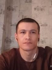 mirza, 28, Russia, Krasnoyarsk