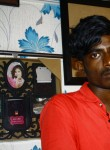 Rocky, 19  , Bangalore