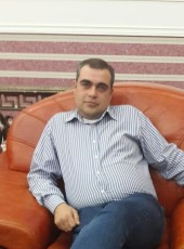 Asker, 42, Azerbaijan, Baku