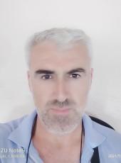 Yashar, 45, Azerbaijan, Baku