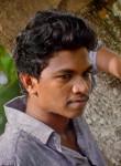 Amruth, 25  , Gudivada