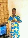 Moussa, 18, Cotonou