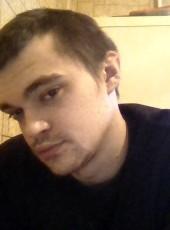 Dmitriy, 24, Russia, Tambov