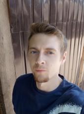 VK Oleksandr, 25, Ukraine, Kharkiv