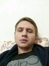 Dzhon, 30, Russia, Moscow