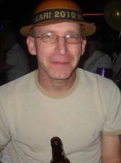 Дэвид Марк, 68, Russia, Krasnoyarsk