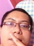 Indra  Gunawan, 28  , Cimahi
