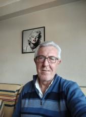 Antonio, 67, Spain, Benidorm