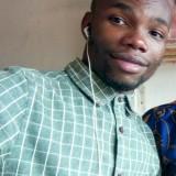 REDDY, 24  , Bukavu