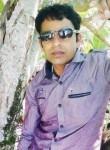 Jagdish, 18  , Mandvi