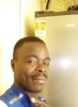 edicksea, 33  , Abobo