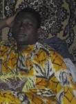 Mahamadou, 23  , Niamey