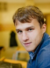 oleg, 20, Russia, Moscow