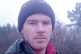 Vladislav, 24 - Just Me
