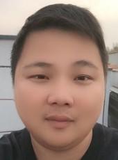 杨洋, 30, China, Puning
