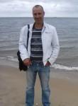 Roman, 42  , Gdansk