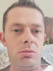 braco, 36, Bosnia and Herzegovina, Doboj