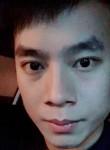 Zi Jay, 28  , Tainan