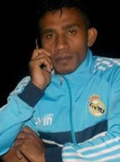 Nekon, 21, Indonesia, Surabaya