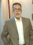 Abdelaziz, 59  , Talkha