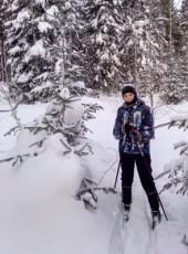 Lena, 19, Russia, Tayga