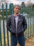 Tanio Stoianov, 52  , Boston