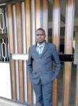 Nico muli, 22  , Nairobi