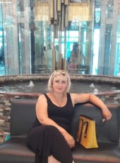 Svetlana, 51, Россия, Омск