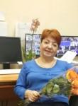 zinaida, 66, Saint Petersburg