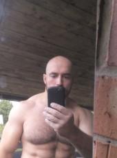 Андрей, 32, Україна, Запоріжжя