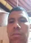 Cesar, 42  , Lima