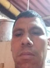 Cesar, 43, Peru, Lima