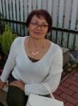 Olga, 63  , Moscow