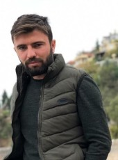 Eyüp, 19, Turkey, Alanya