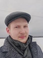 Vladislav, 23, Russia, Kaluga