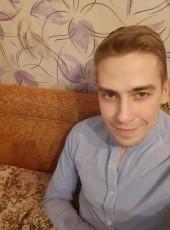 Aleksey, 29, Russia, Kadnikov