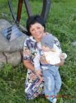 Занфира, 50 лет, Среднеуральск