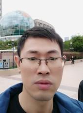 Wait, 19, China, Suzhou (Jiangsu Sheng)