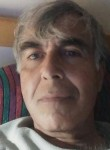 Francisco, 62  , Madrid