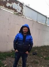 Mustafa Toprak, 26, Turkey, Burdur