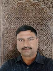 K Joga Rao, 32, India, Udhampur