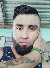 Irvin, 33, Mexico, Puebla (Puebla)