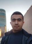 Azamat, 19  , Khiwa