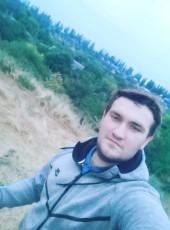 Anatoliy, 22, Ukraine, Mariupol