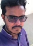 Saqib Hasan, 26  , Karachi
