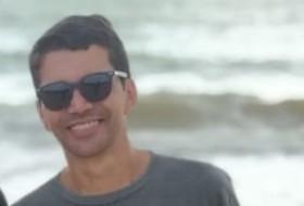Fábio, 44 - Just Me